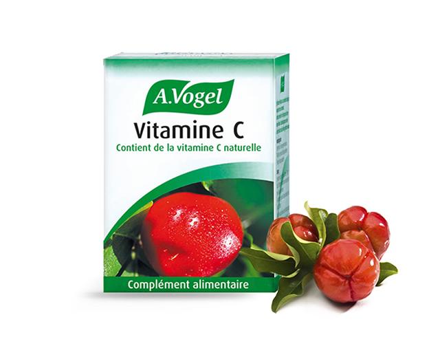 vitamine-C